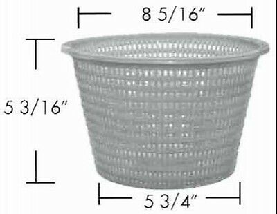 Basket For Swimquip U-3 Skimmer 08650-0007 (B9 B-9)