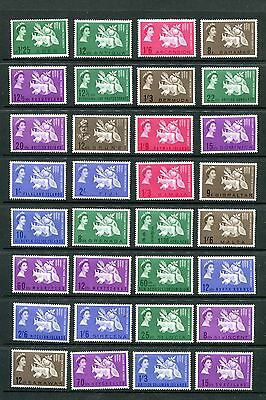 Freedom From Hunger (37), Common Design #314, Mnh, (Id6269)