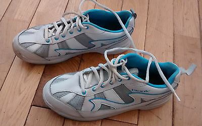 Ten Pin    BOWLING  SHOES    etonic  size 7