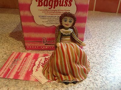 Robert Harrop Bagpuss Madeleine Figurine