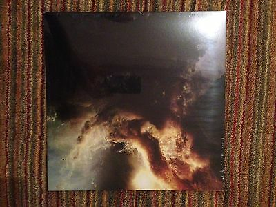 """UNKLE ft. Keaton Henson Sick Lullaby 12"""" Vinyl Record Limited To Only 1000"""