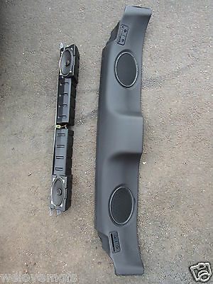 Mgf / Mg Tf T-Bar & Speaker Pod  Cover Grille