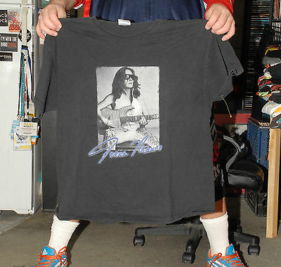 Teena Marie T Shirt Soul Funk Rip 1970's Lover Girl 2Xl Prince Protegee