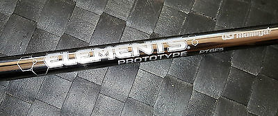 Ust Mamiya Elements Chrome Platinum Prototype - Tour Issue -Callaway Epic