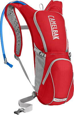 Camelbak Ratchet 3L Racing Red/Silver