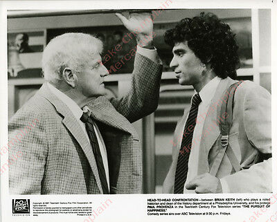 THE PURSUIT OF HAPPINESS Press Photo 8X10 BRIAN KEITH