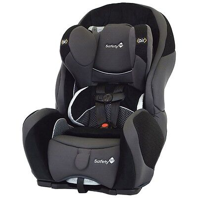 Safety 1st Complete Air LX 65 Convertible Car Seat - Bromley