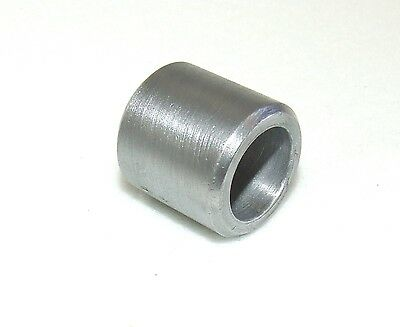 """AMMCO 1"""" x 11/16"""" BORE SPACER AND RADII ADAPTER 3120 4000 4100 7000 BRAKE LATHE"""