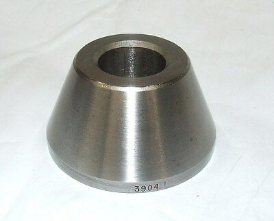 Ammco 3904 Centering Cone 3000 4000 4100 7000 Brake Lathe Snap On Rels