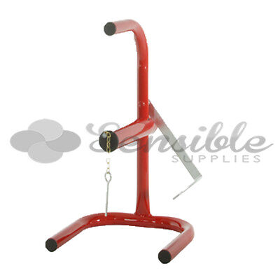 Heavy Duty Branded Strapping Stand For Pallet Strapping *Fast Delivery*