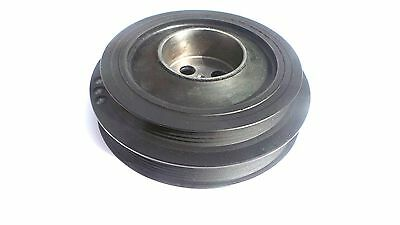 TRANSIT CRANKSHAFT PULLEY 2.2 TDCi MK7 MK8 2011 ON TDCi BRAND NEW