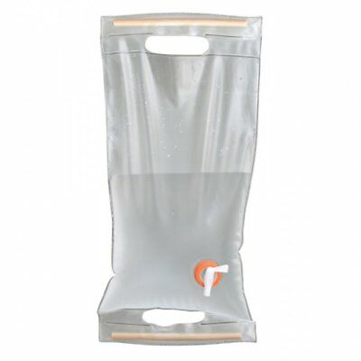 Ultimate Survival Technologies Roll-Up Water Carrier 10 Litre