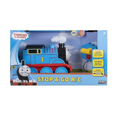 Thomas & Friends Thomas Stop And Go Remote Control