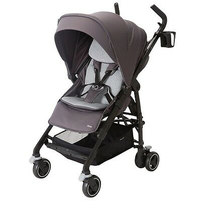 Maxi-Cosi Dana Stroller - Loyal Grey