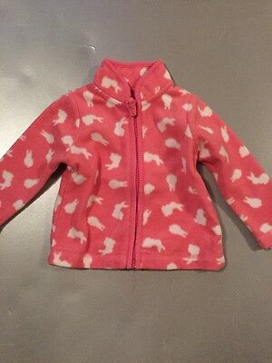 Mothercare Baby Girls Jacket 6-9 Months