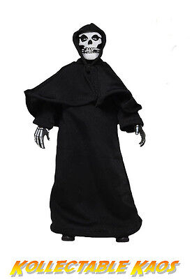 "Misfits - Fiend 8"" Action Figure - Black"