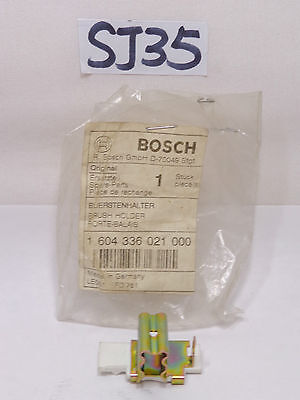 New Oem Original Replacement Part Bosch Brush Holder 1604336021 Made In Germany