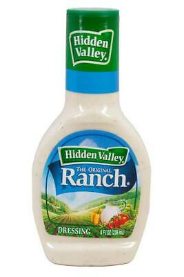 Hidden Valley Original Ranch Salat Dressing, 236ml USA