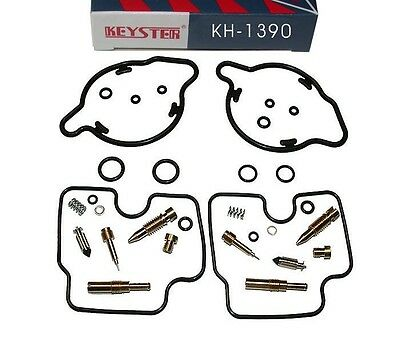 HONDA XRV750 RD07 - Kit de réparation carburateur KEYSTER KH-1390