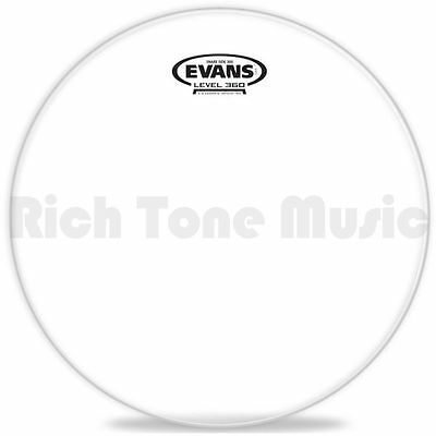 Evans 13 Inch HZY 300 Snare Side Head