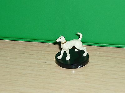 PATHFINDER / D&D / Dungeons - Crown of Fangs - 001 Dog