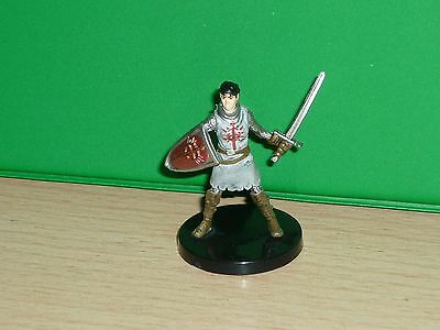 PATHFINDER / D&D / Dungeons - Crown of Fangs - 007 Reclamation Squire