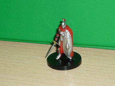 PATHFINDER / D&D / Dungeons - Crown of Fangs - 011 Gray Maiden Guard