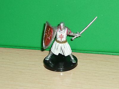PATHFINDER / D&D / Dungeons - Crown of Fangs - 022 Reclamation Knight