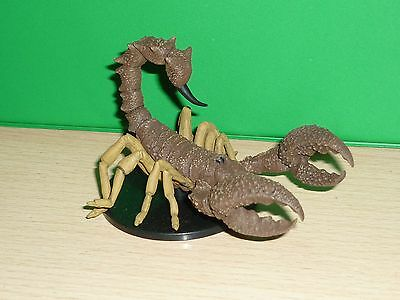 PATHFINDER / D&D / Dungeons - Crown of Fangs - 025 Giant Scorpion