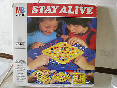 Stay Alive Spare Game Pieces -choose your piece