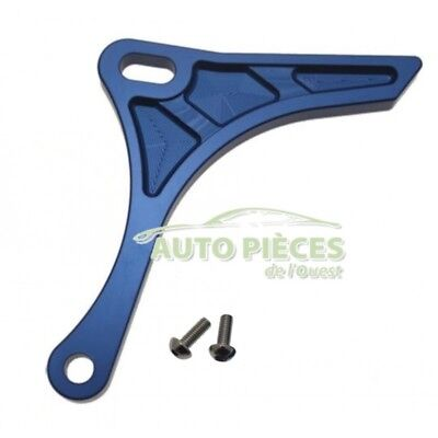 Protege Carter Chaine 3As-Racing 250 Yz-F 2001-2010 Bleu