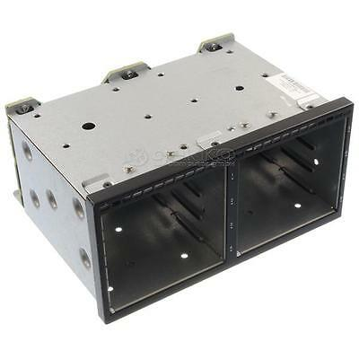 HP 8 SFF HDD Drive Cage+Backplane DL380p Gen8 670943-001