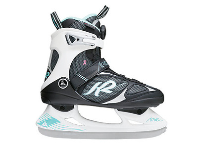 NEW K2 Alexis Ice Boa women's skates - size: 8 US - 2016