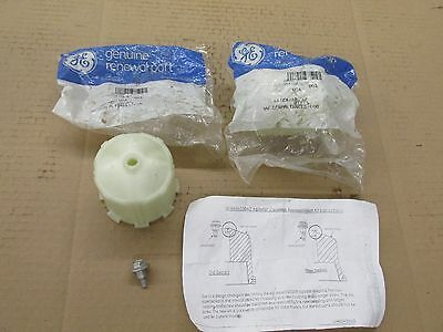 2-GE Hotpoint General Top Load Washer Agitator Coupling Kit WH44X10042
