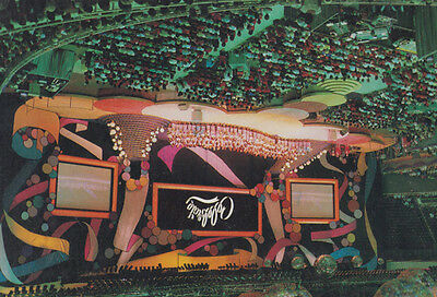 Mary Kay in Texas Beauty Consultants Advertising Postcard