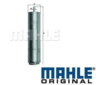 Fuel Filter BMW E90 3 Series  318d, 320d, 325d, 330d, 335d Mahle oe 13327793672