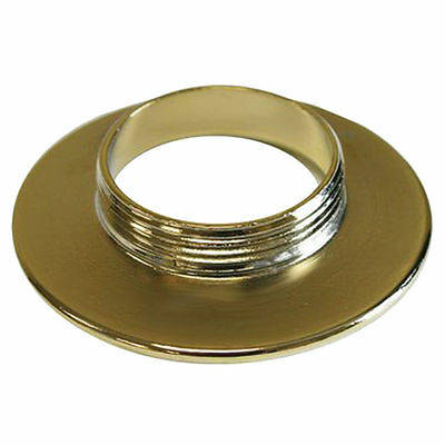 Jones Stephens P35921 Polished Brass Replacement Flange