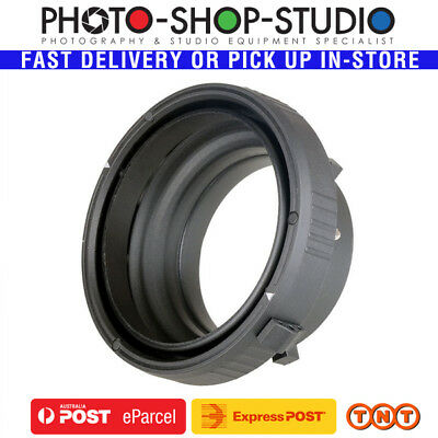 Fotolux Bowens to Elinchrom Adapter(Elinchrom Accessories to fit on Bowens)SN-14