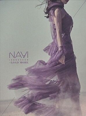 Navi - +Load More [New CD] Asia - Import