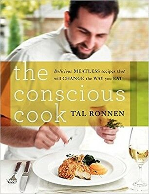 Tal Ronnen: The Conscious Cook