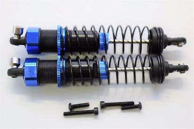 Ftx Carnage NT  98mm Alloy Front  Shock Set 1 Pair
