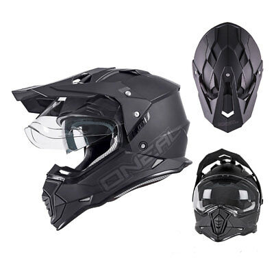bandit alien 2 helm integralhelm motorrad quad atv helm. Black Bedroom Furniture Sets. Home Design Ideas