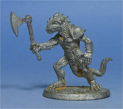 RAL PARTHA - TSR - AD&D - Monsters - 11-444 Troglodyte (a) - Pre Slotta