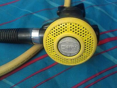 Mares axis Octopus Regulator  Pony Stage Set Scuba Diving