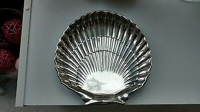 Gorham, Solid Sterling Silver Footed Dish or Tray, #42677