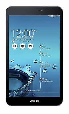 Asus ME581CL-1D024A MeMO Pad 8 Tablet, Display 8' IPS con Risoluzione 1920 x 120