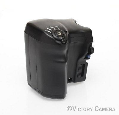 Mamiya Motor Power Winder WG401 for 645 Pro and Pro TL Camera -Clean- (613-2)
