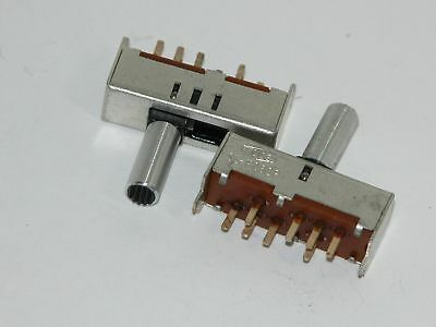 2pk - DP3T Slide Switch