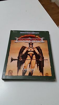 Advanced Dungeons & Dragons 2nd Dark Sun 2401