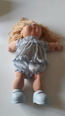 Cabbage Patch Doll 2004 PA-2